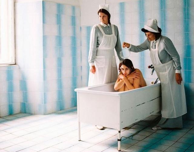 A sokat kritizált címlapkép / Vogue Portugal Instagram