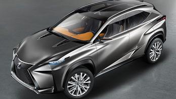 A járvány miatt késik a Lexus első konnektoros hibirdje