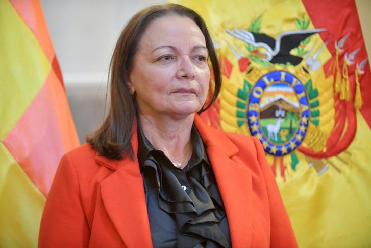 Maria Eidy Roca