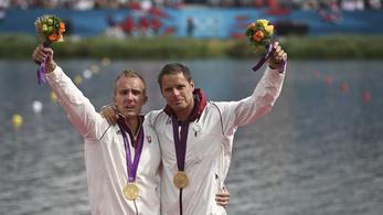 Alkalmatlanoknak tartották őket, olimpiai arannyal válaszoltak