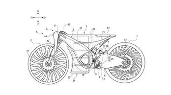 Hibrid hajtásláncot tervezett a Suzuki