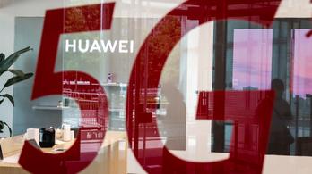 Még idén kigolyózhatják a Huaweit a brit 5G hálózatból