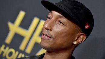 Még idén bemutathatják Pharrell Williams netflixes sorozatát