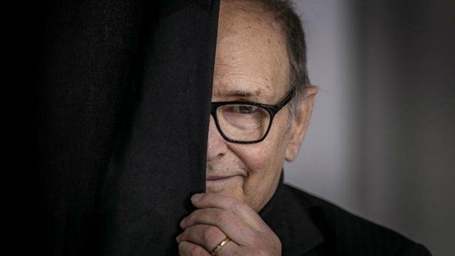 Meghalt Ennio Morricone