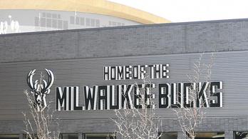 Egymás után zárják be az edzőközpontjaikat az NBA-csapatok a koronavírus miatt