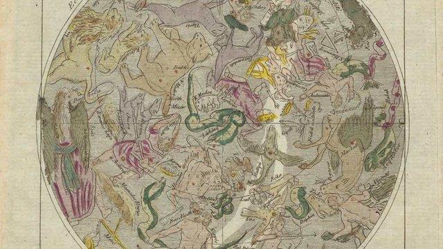 250 éve született Karacs Ferenc térképmetsző