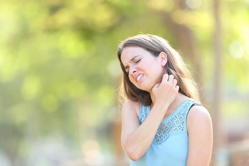 A nyári melegkiütés nem pattanás és nem játék: 6 súlyos tünet, amivel fordulj orvoshoz