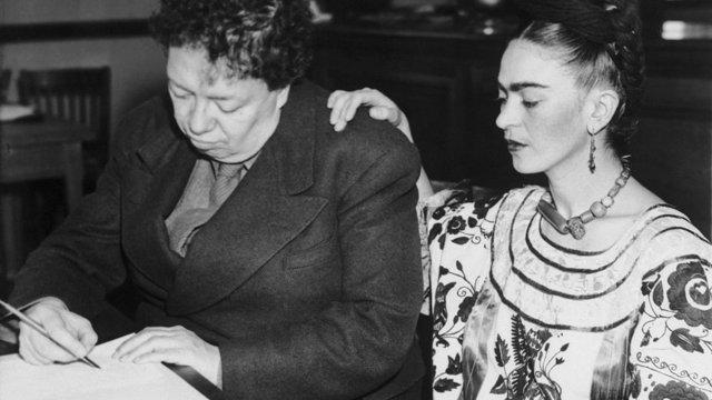 Öt érdekesség a 113 éve született Frida Kahlóról
