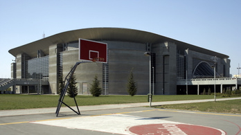 Covid-kórház lesz a belgrádi Arénából