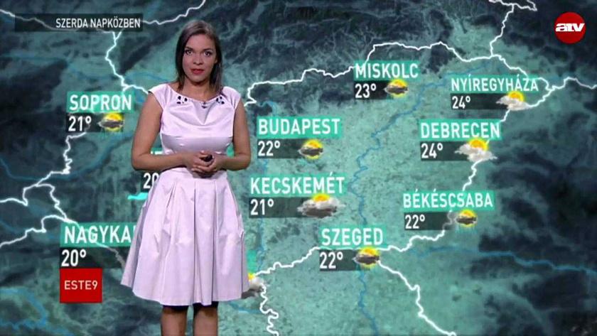 Utoljára képernyőn 2017 tavaszán, az ATV csatornán láthattuk.