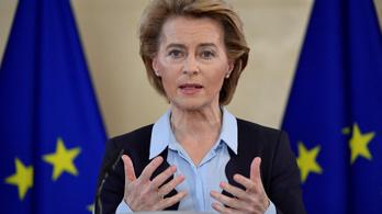 Az Európai Bizottság elnézést kért, mert elnöke politikai kampányhoz adta az arcát