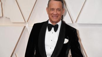 Először mesélt részletesen Tom Hanks a koronavírusos fertőzöttségéről