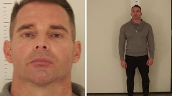 Ez az üllési férfi szökött meg az állampusztai börtönből