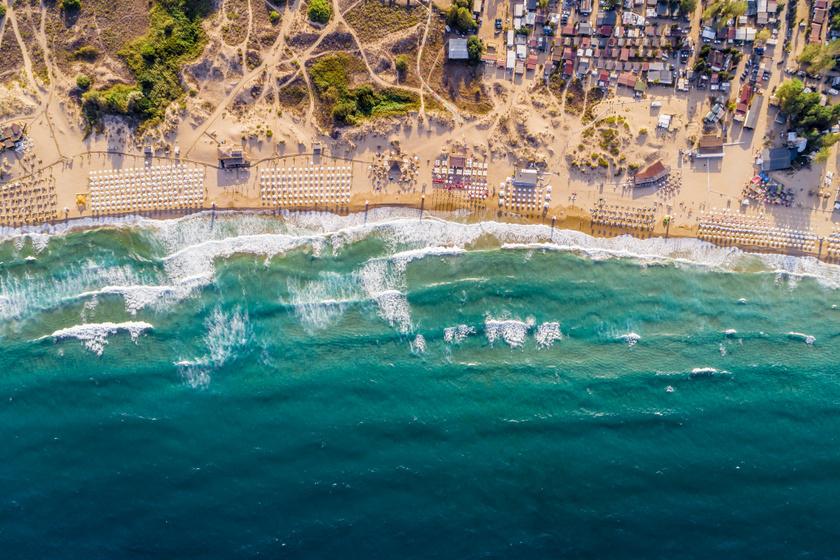 Bulgária álomszép tengerparti városai: megfizethető, és itt már nyaralhatunk