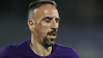 Ribéry is a meccs alatt támadó betörők áldozata lett