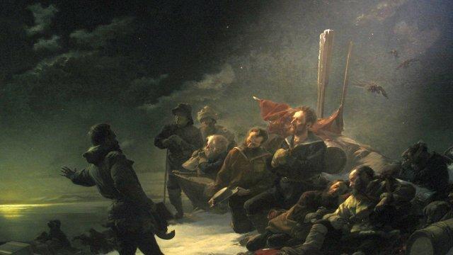 Az osztrák–magyar északi-sarki expedíció