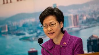 Titkosítják az új nemzetbiztonsági bizottság munkáját Hongkongban
