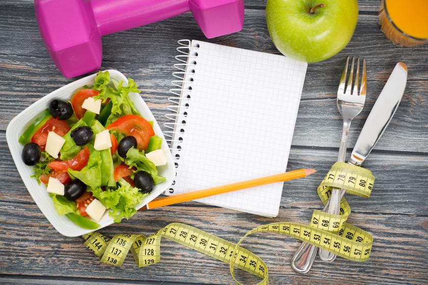 8 zsírégető ételkombináció, ami duplán pörgeti az anyagcserét, és meggyorsítja a fogyást