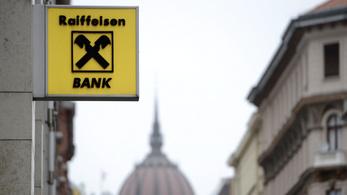 Kapott egy kis bírságot pénzmosással kapcsolatos hiányosságok miatt a CIB és a Raiffeisen is