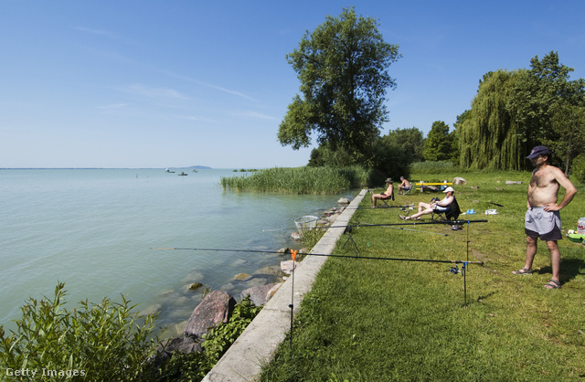 miert hivjak a balatont a magyar tengernek