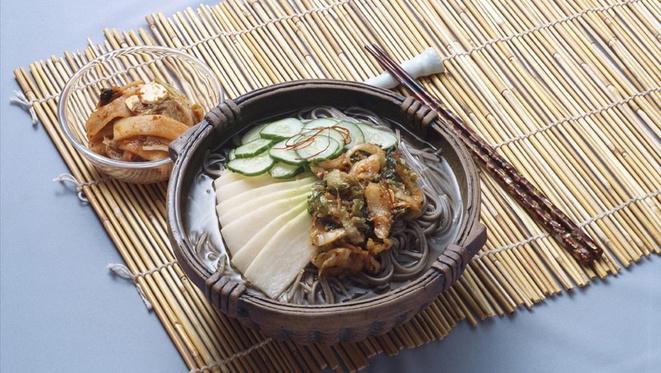 5 koreai étel és ital a nyári forróságban