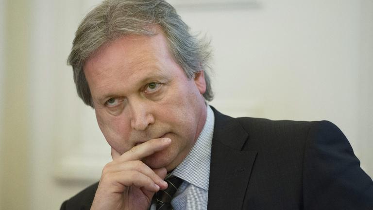 Freund Tamást választották az MTA új elnökének