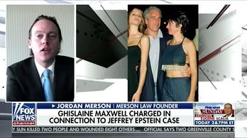 Elnézést kért a Fox, amiért levágták egy képről Trumpot Epstein mellől