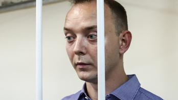 Nem hisznek az orosz újságírók volt kollégájuk hazaárulásában