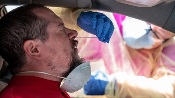 WHO: A járvány egyre csak terjed, még nem értünk el a tetőfokához