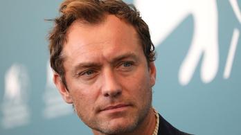 Jude Law játszhatja Hook kapitányt az új Pán Péter-filmben