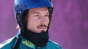 Szigonyos halászat közben halt meg a snowboard-világbajnok