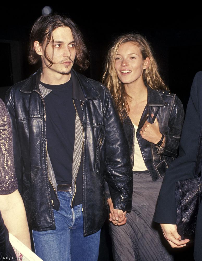 Depp emellett még arról beszélt, hogy tizennégy éves korára minden ismert drogfajtát kipróbált, ettől függetlenül déli neveltetése miatt sosem emelt kezet nőre