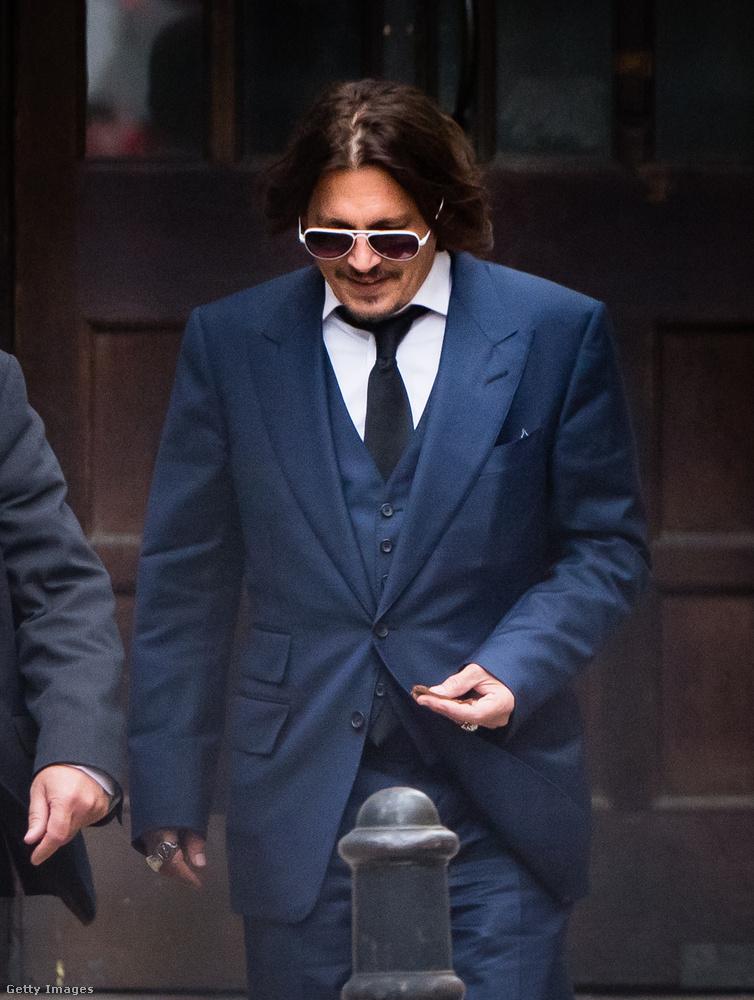 A tárgyalássorozat még hetekig fog folytatódni, várhatóan további tanúvallomásokkal, köztük előreláthatóan Winona Ryderével és Vanessa Paradis-ével.