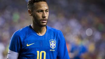 A Barcelona megúszta, hogy Neymar miatt kelljen megint fizetniük
