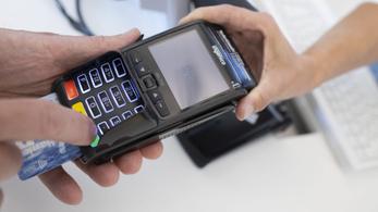 Mindenhol lehet elektronikusan fizetni januártól, ahol működik online pénztárgép