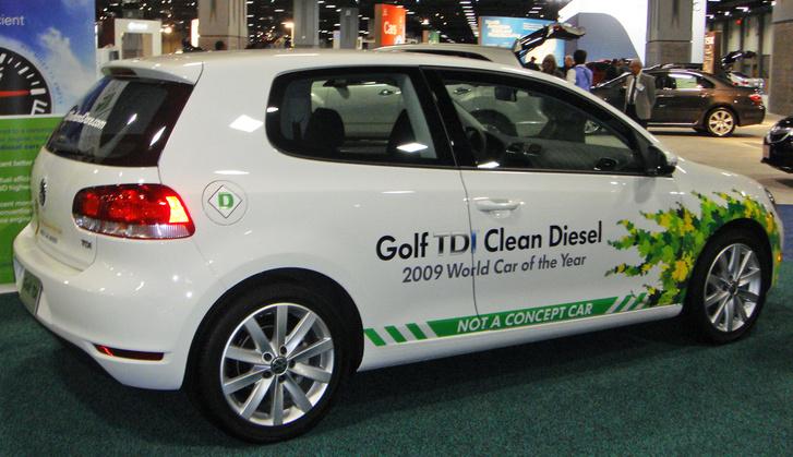 cleandiesel