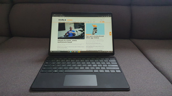 Megalapozza a jövőt a Surface Pro X
