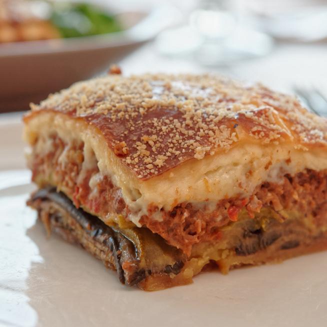 A 10 legjobb padlizsános recept – A szendvicskrémtől a főételig
