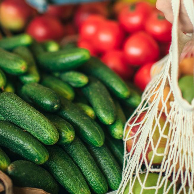 Ezek a legjobb kistermelői piacok a fővárosban - A biotermékektől az éjszakai piacig