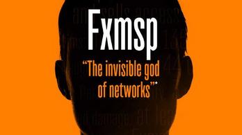 Kiderült, ki A hálózatok láthatatlan istene