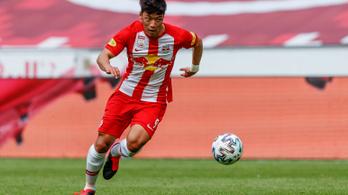Nyolc év alatt már a 17. játékos igazolt Salzburgból Lipcsébe