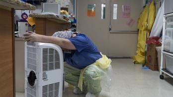 Rekordszámú új fertőzöttet regisztráltak kedden az USA-ban, már 3 millióan kapták el a vírust
