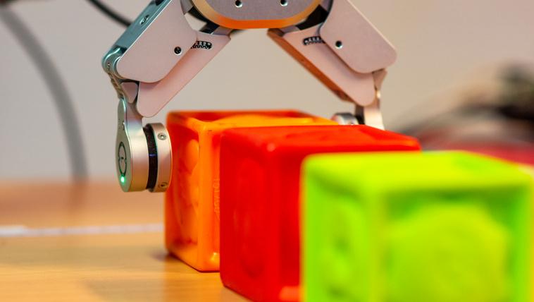 A BME hálózati laborjában elveszik az intelligenciát