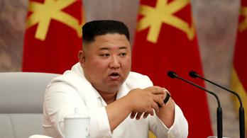 Új, aktív nukleáris létesítményt találtak Észak-Koreában
