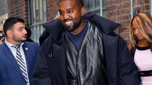 Ismerje meg Kanye West gondolatait arról, milyen elnök lenne!