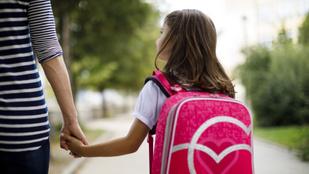 Mit vihet magával egy gyerek az iskolába? És mit nem?