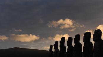 Az amerikai őslakosok már 800 éve találkozhattak a polinézekkel