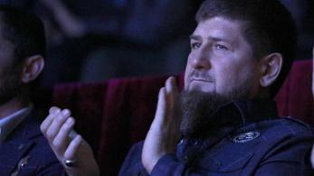 A csecsen elnök egyetért a Bécsbe menekült blogger meggyilkolásával, de szerinte nyugati szolgálatok csinálták