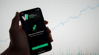 Robin Hood és a cápa algoritmusok szimbiózisa újraélesztette a karanténba szorult kisbefektetői közösséget