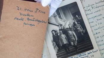 Hitler megbízottjának naplói új infókkal szolgálnak a nácik által elkobzott műkincsekről